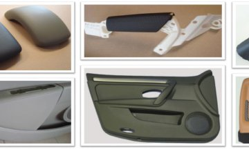AUTOMOTIVE INTERIOR PARTS